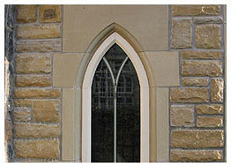 Arched Windows Example